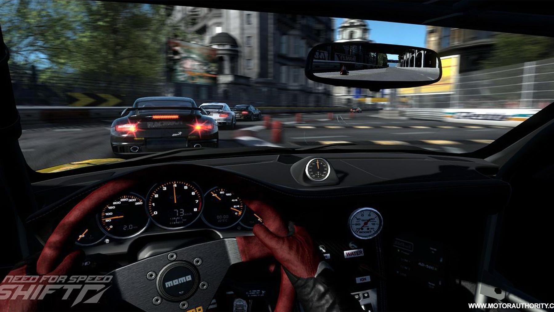need for speed shift screenshots 007