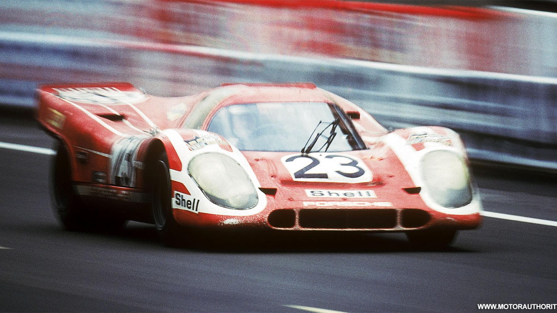 porsche 917 race car 009