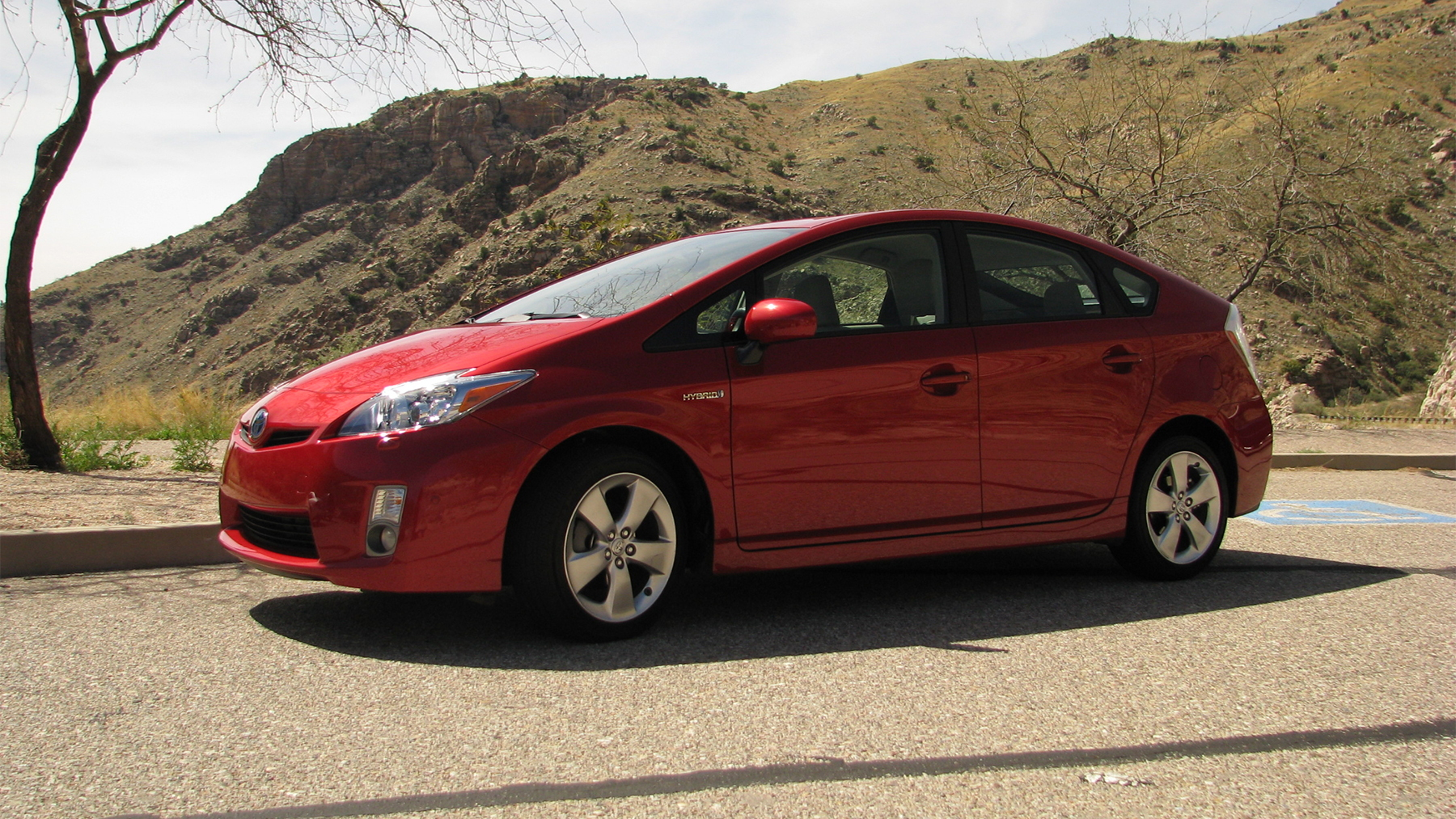 2010 toyota prius first drive 001