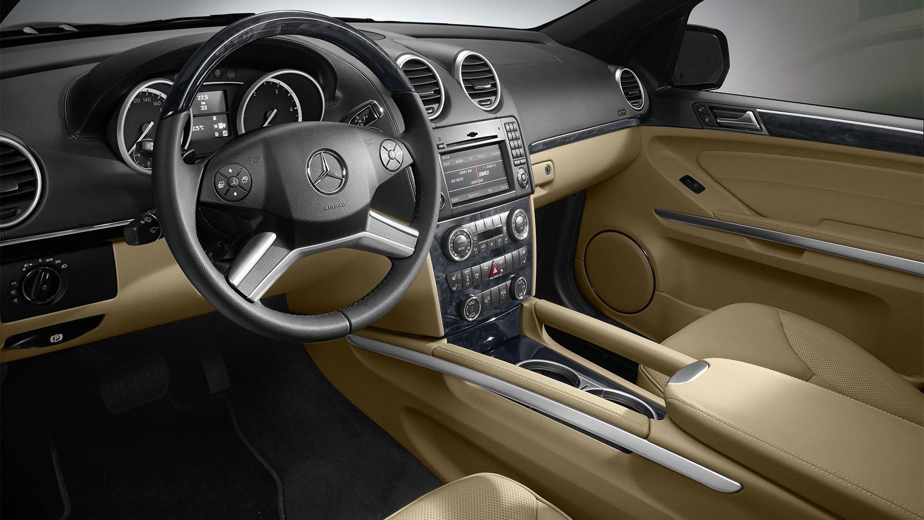 2010 mercedes benz gl class facelift 001