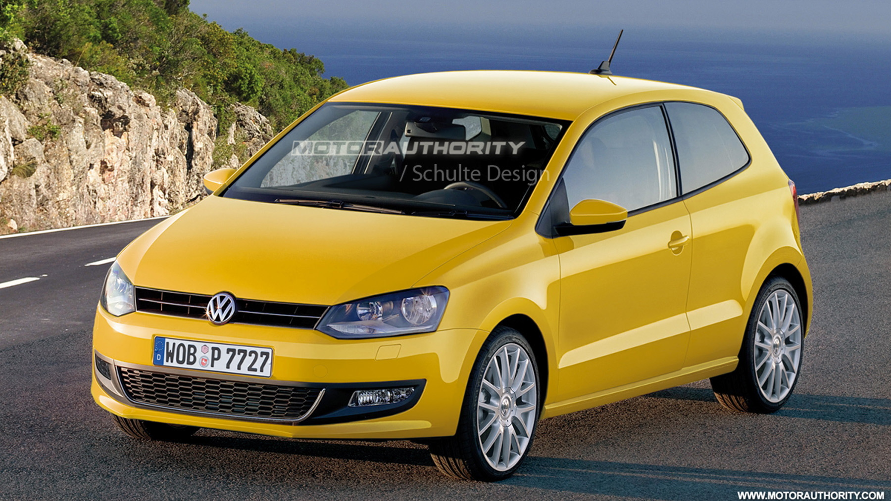 2010 vw polo three door 001