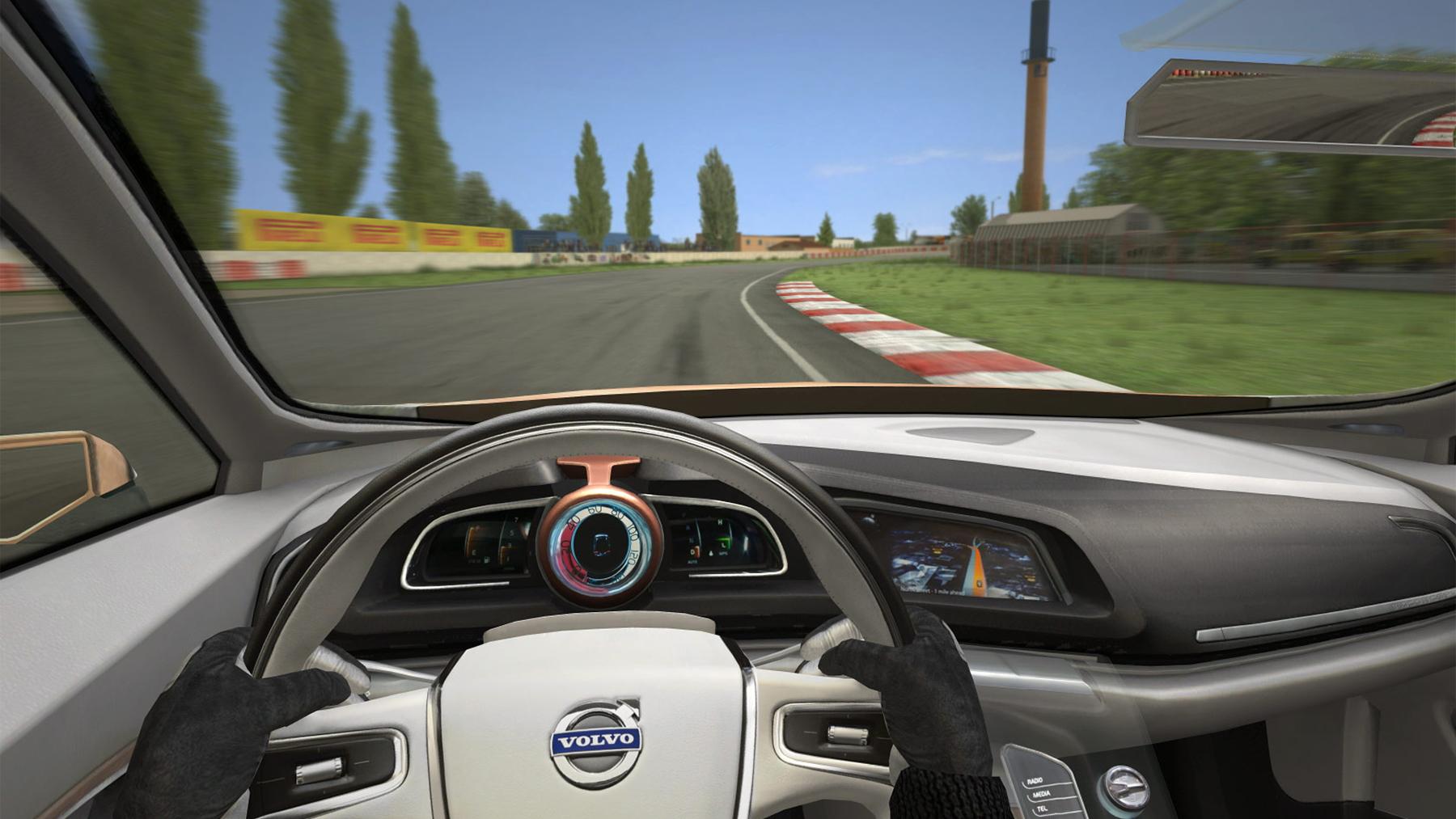 volvo the game screenshots 004