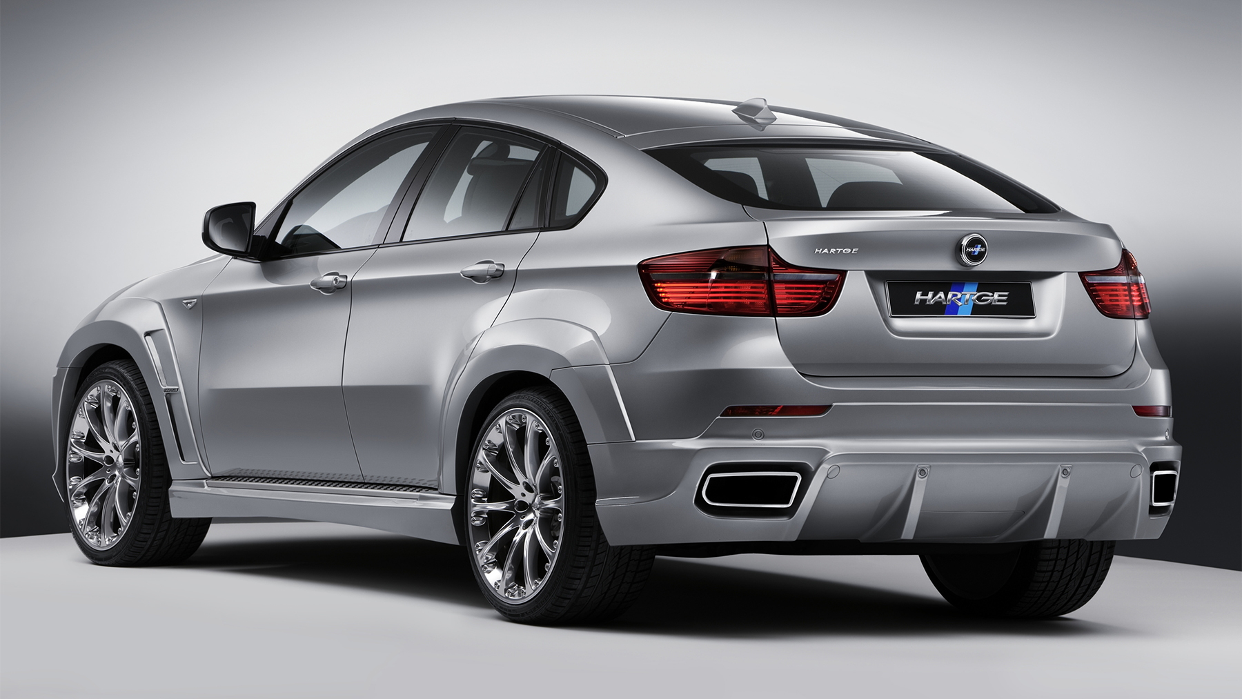 hartge bmw x6 styling pack 002