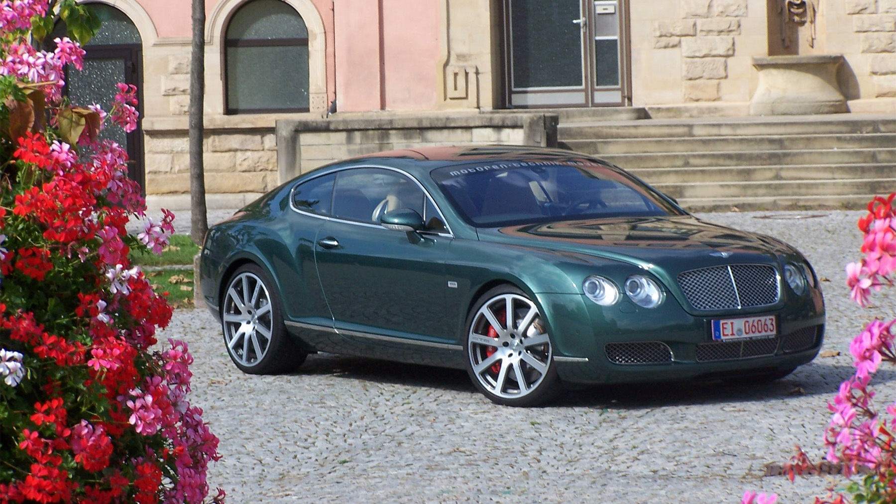 mtm birkin edition bentley continental gt 005