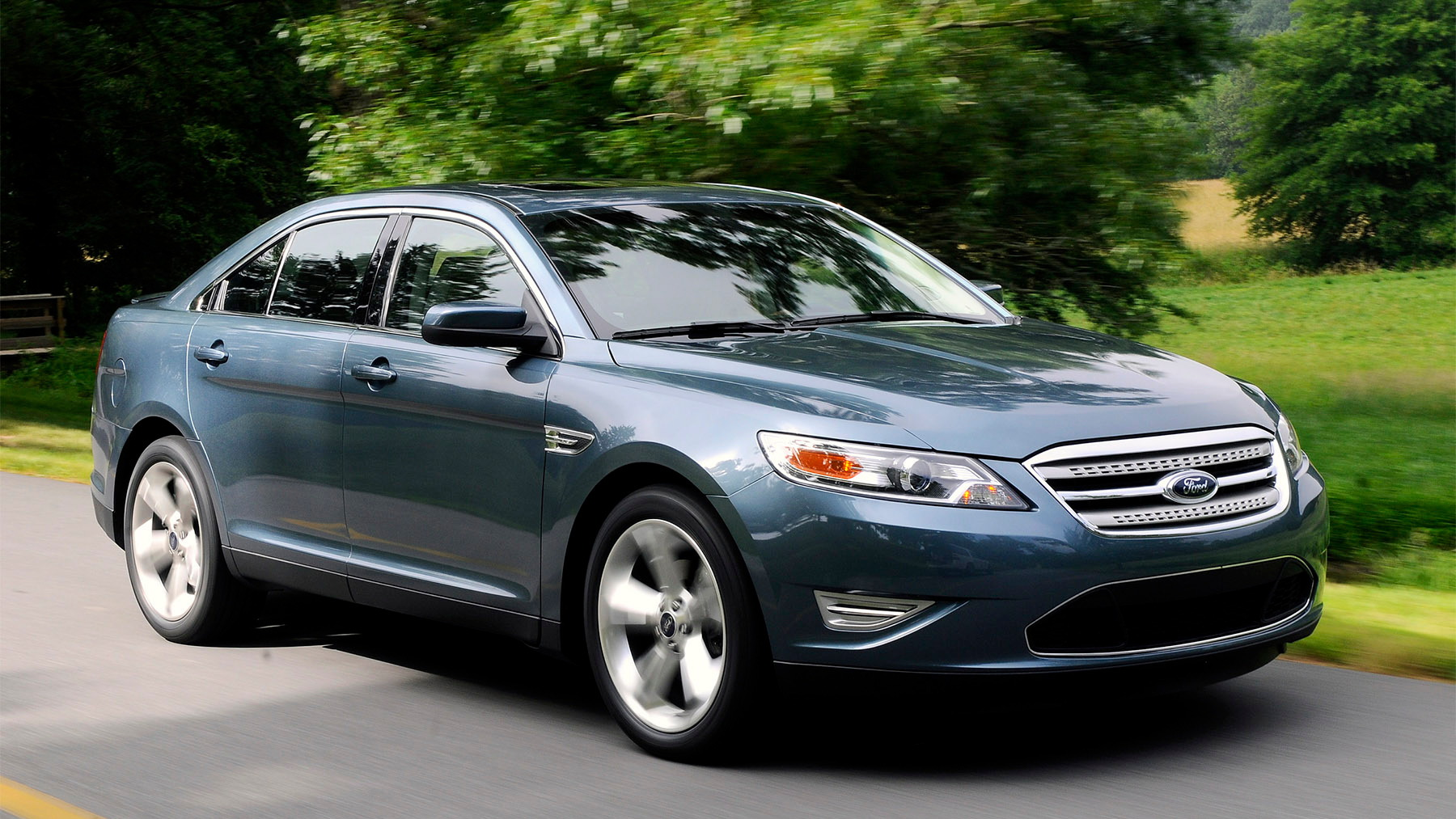 2010 ford taurus sho photo update june 2009 005