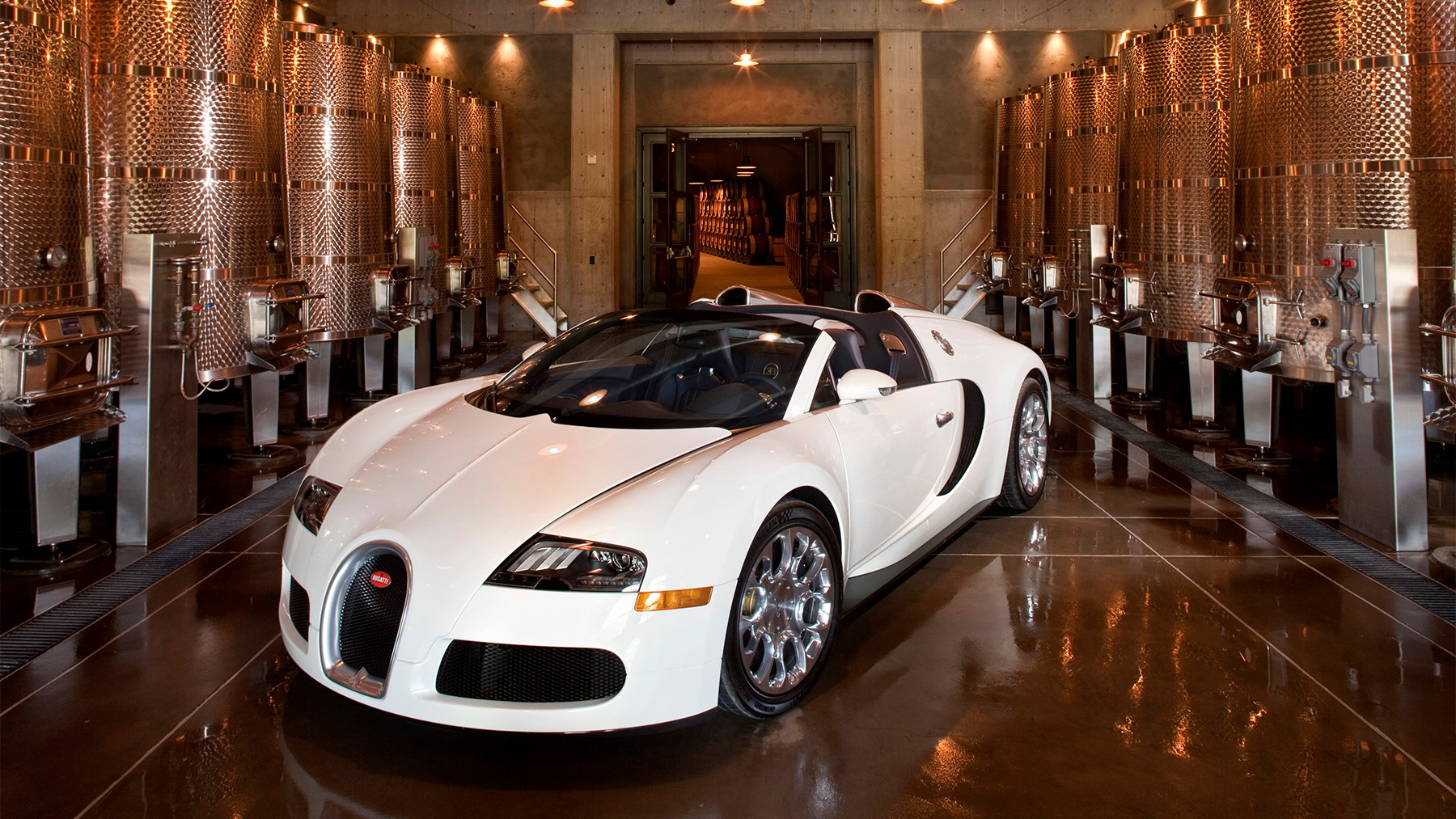 bugatti veyron grand sport napa valley 007