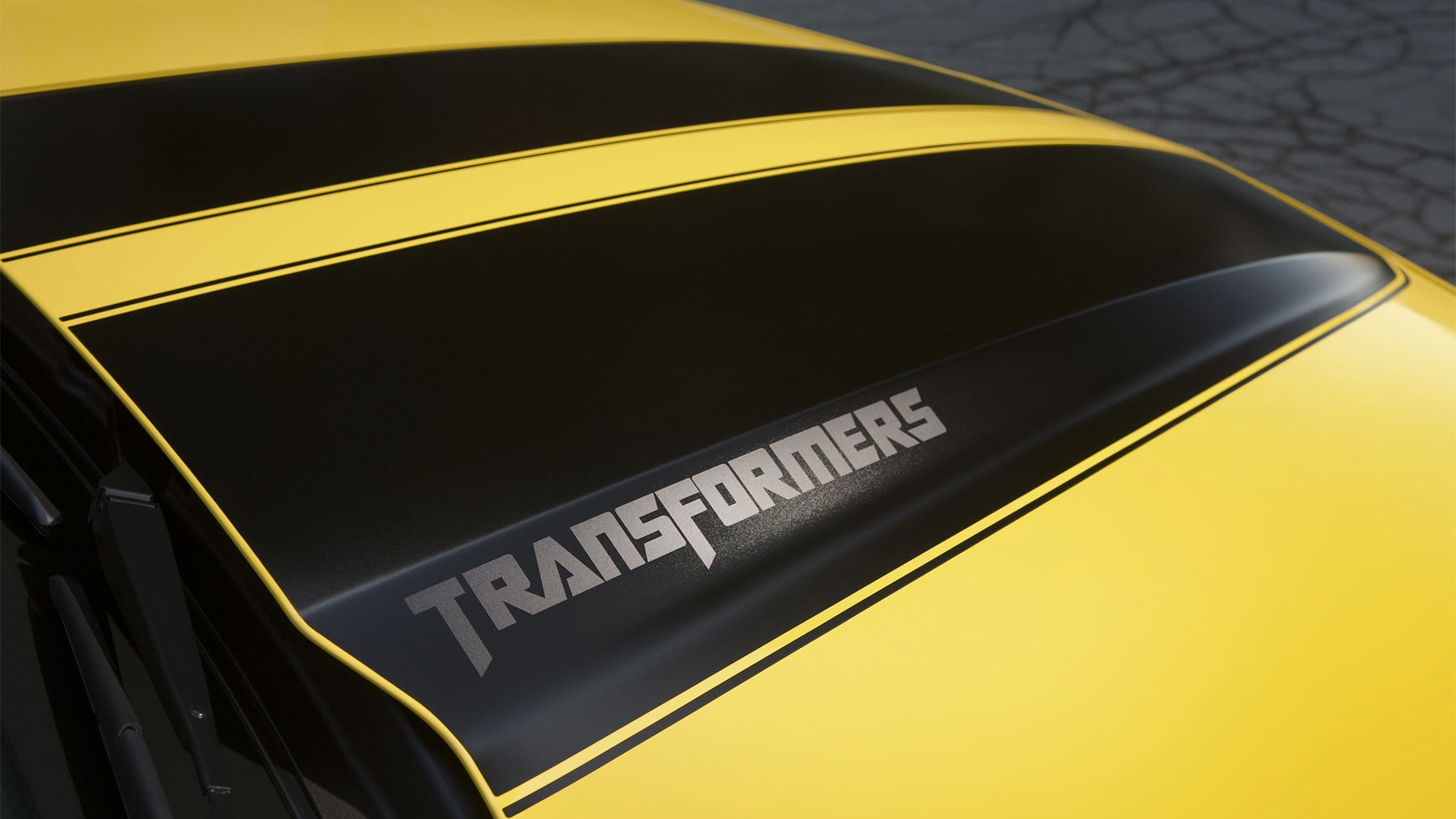 2010 chevrolet camaro transformers special edition 004