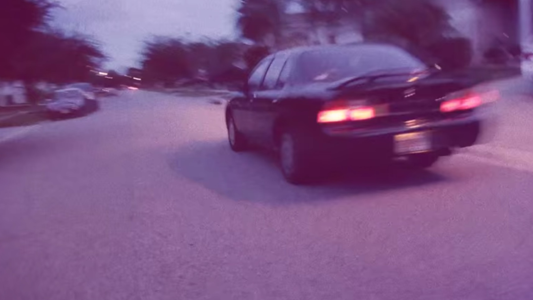 Project 1996 Nissan Maxima bought back by Nissan