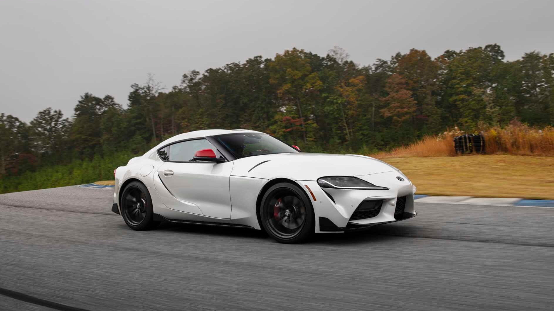 2020 Toyota Supra - Best Car To Buy 2020