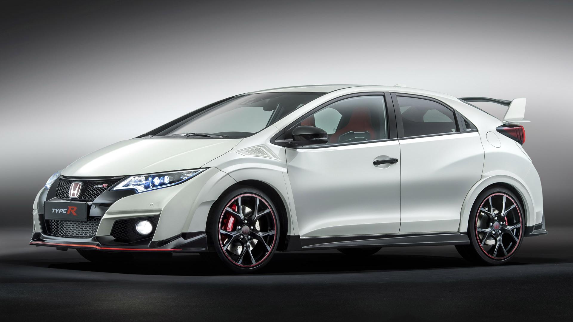 European Honda Civic Headed For North America In Mid 2016 Report