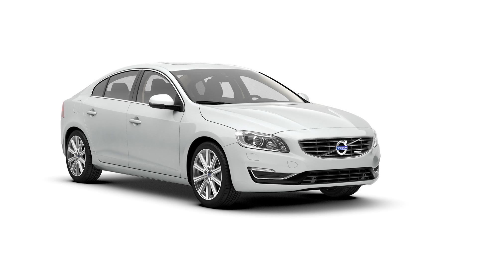 2015 Volvo S60L T6 Twin Engine