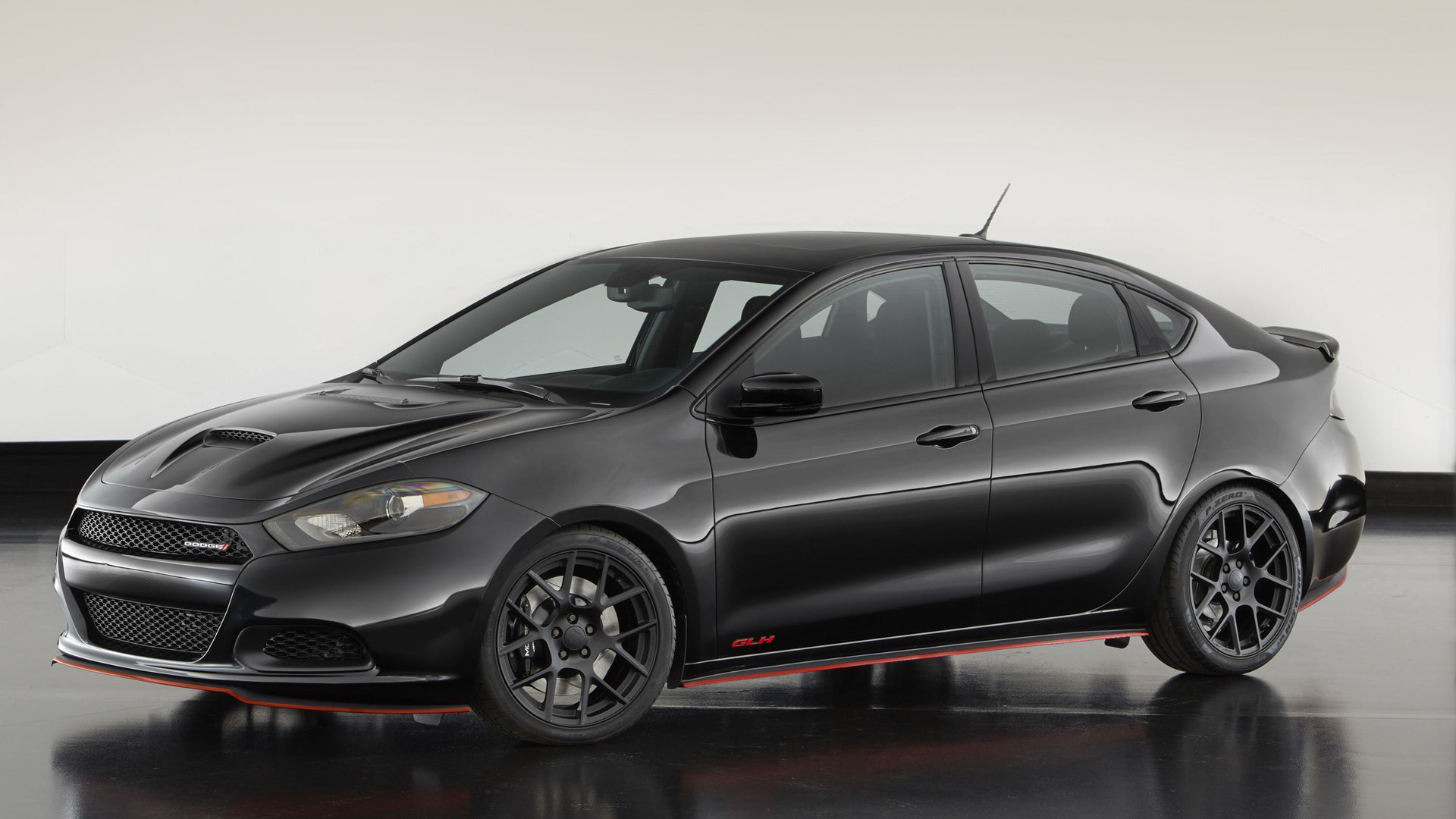 2021 Dodge Dart Srt4 Performance