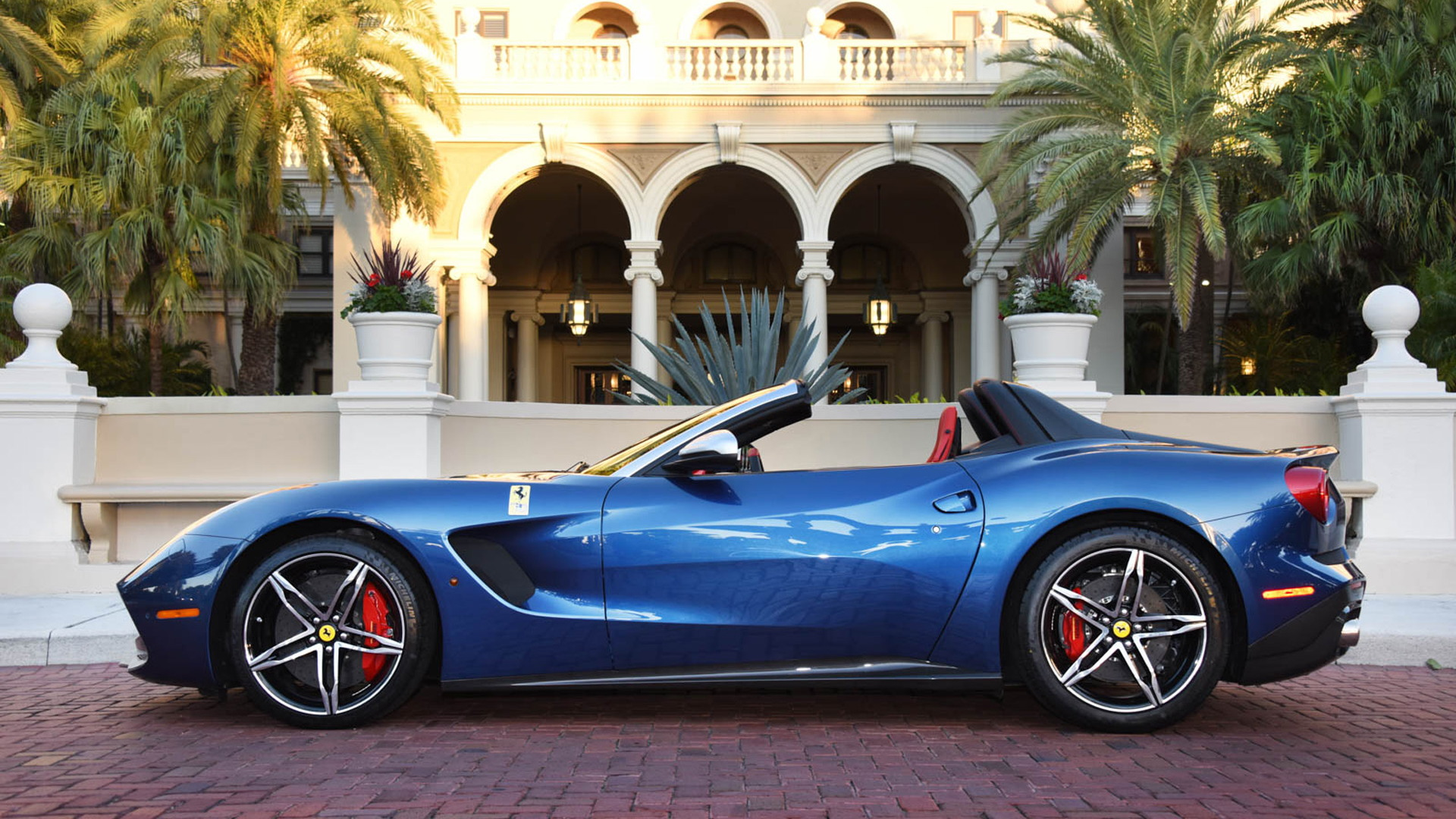 First Ferrari F60 America delivered to its owner