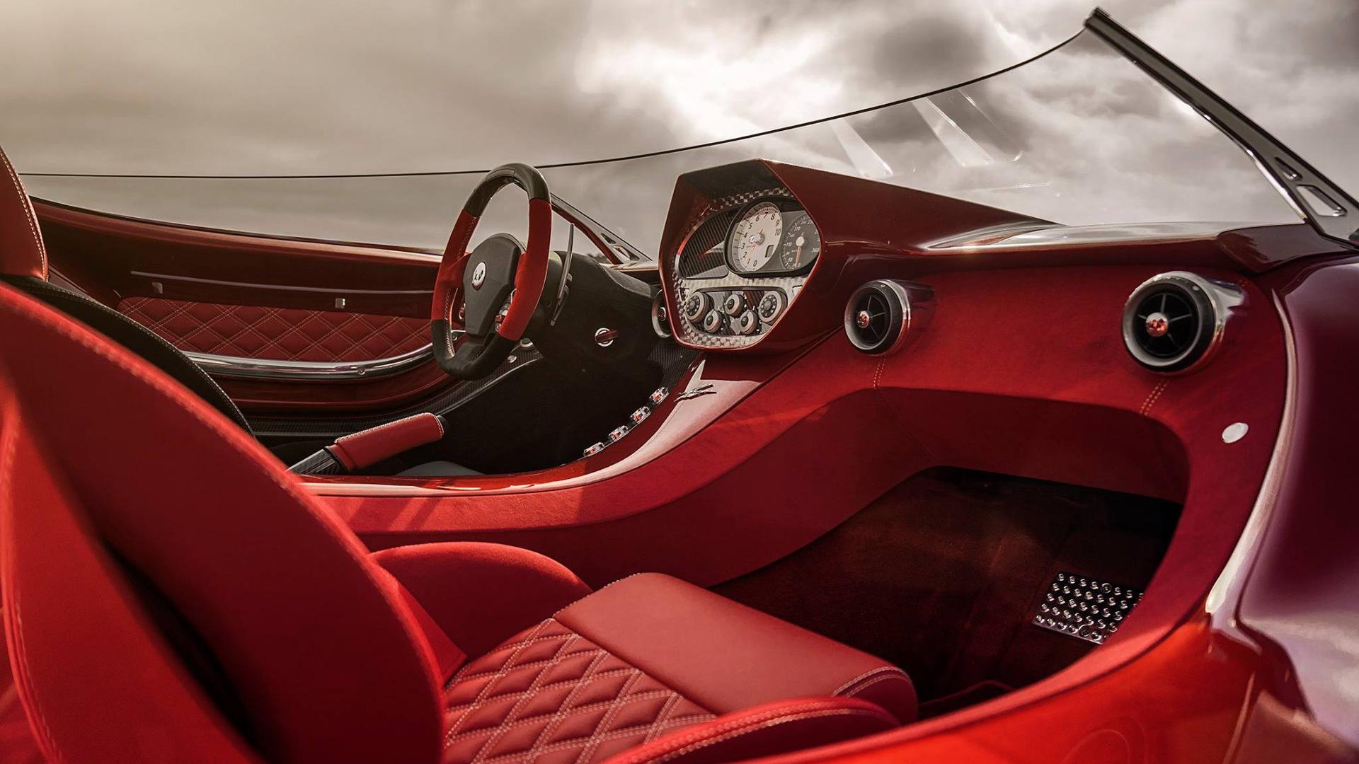 Ken Okuyama Kode57, 2016 Monterey Car Week - image via Jordan Shiraki