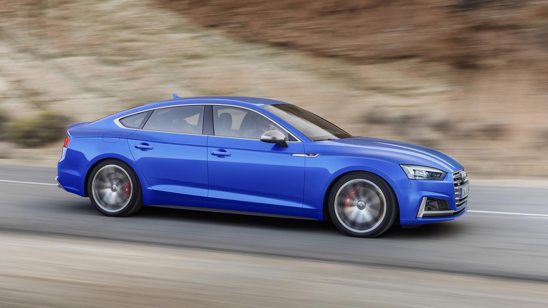 Kelebihan Audi A5 2018 Spesifikasi