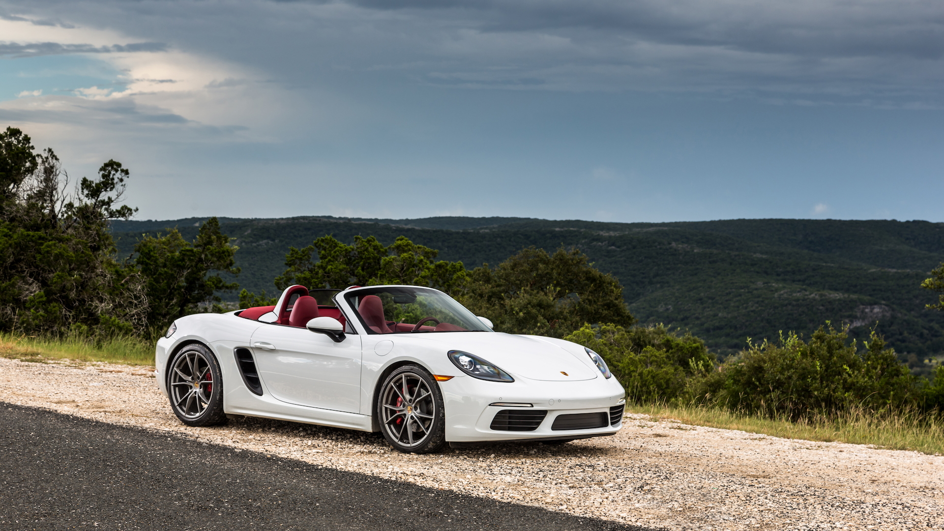 2017 porsche 718 boxster and cayman first drive review: don't play