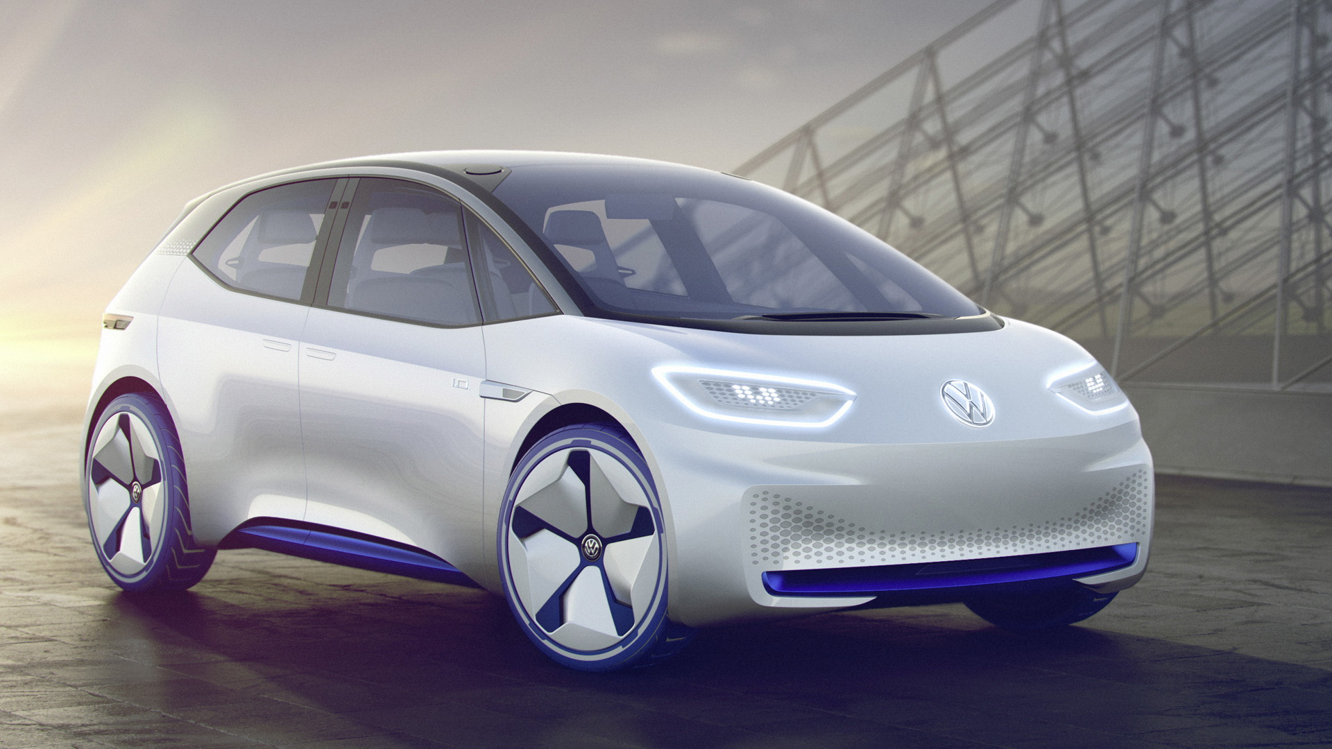 vw group  green car photos news reviews and insights
