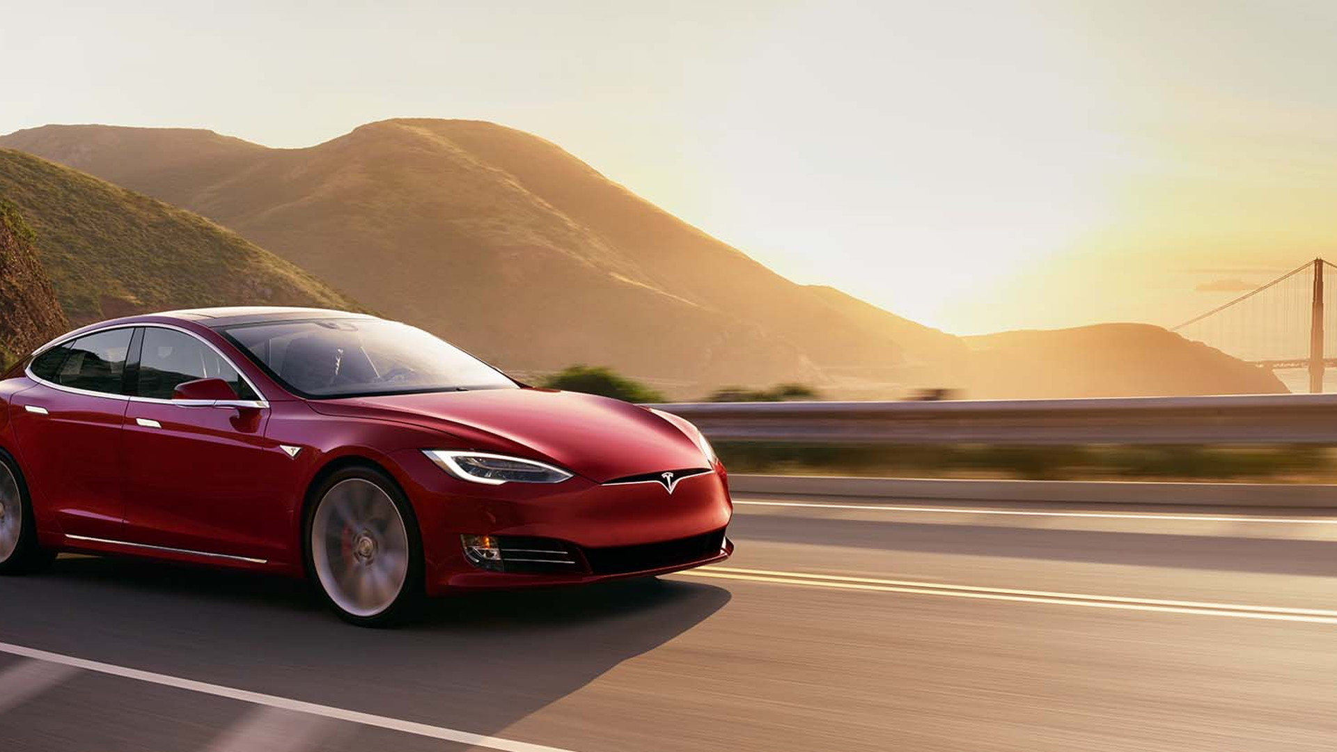How high a hill could recharge a coasting Tesla electric car