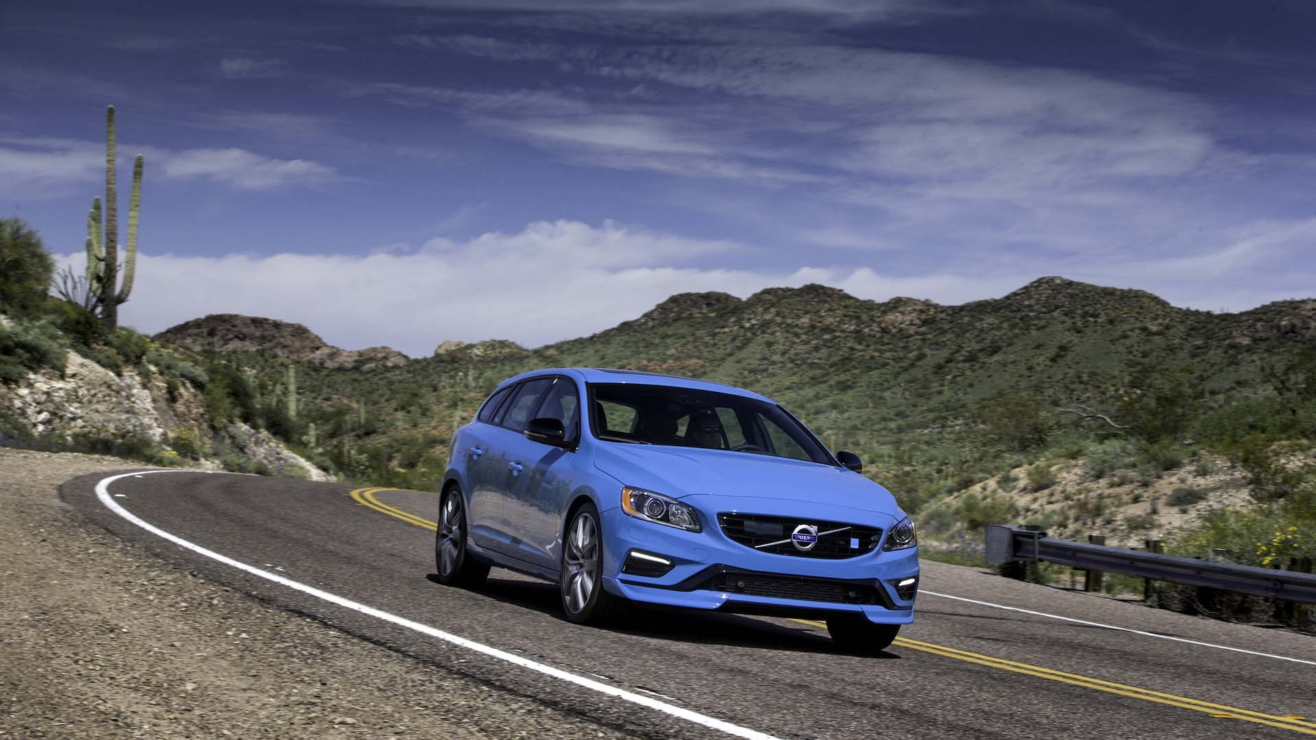 2017 volvo s60 and v60 polestar first drive review the. Black Bedroom Furniture Sets. Home Design Ideas