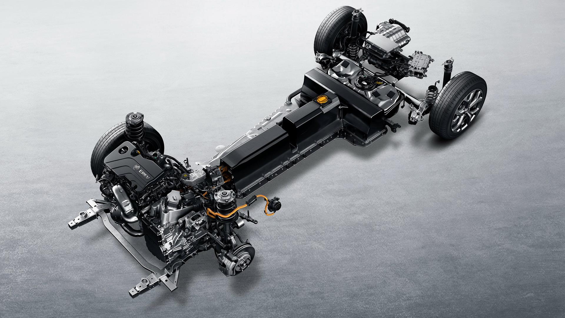 2018 Buick Velite 5