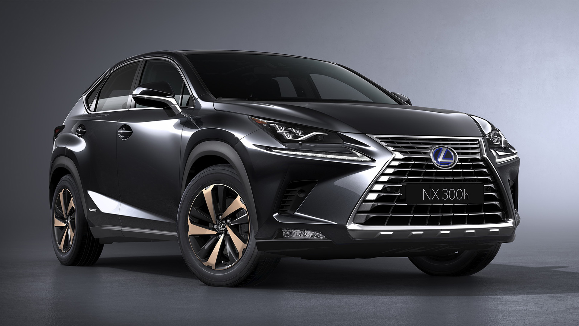 Lexus Nx Hybrid Price >> 2018 Lexus Nx Hybrid Gets More Safety Equipment At Lower Price