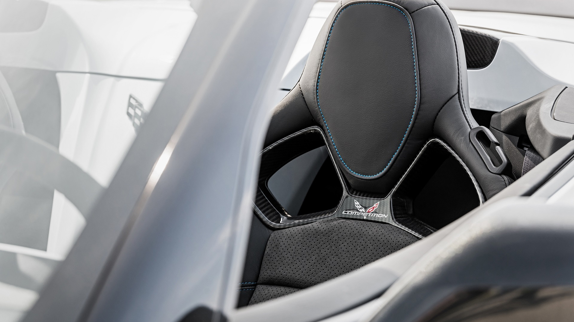 2018 Chevrolet Corvette Grand Sport Carbon 65 Edition