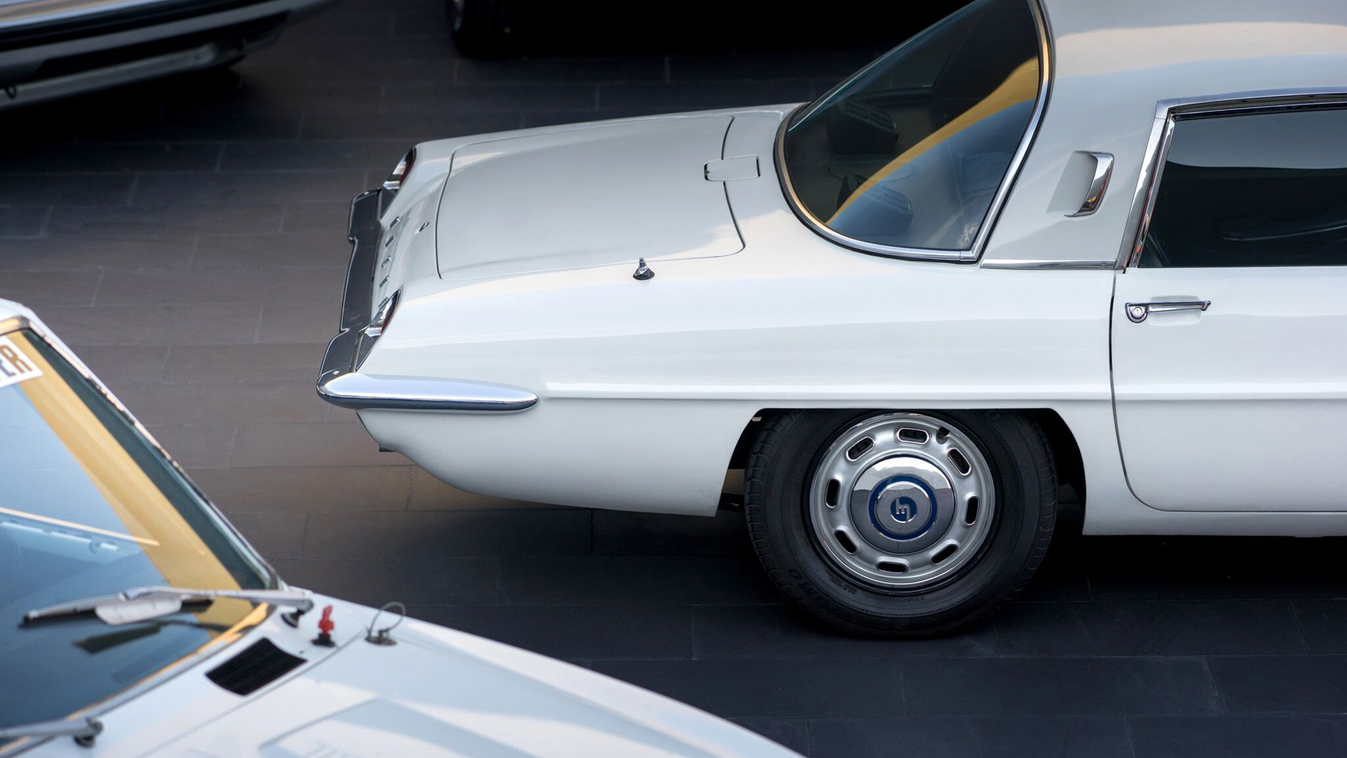 1967 Mazda Cosmo 110S