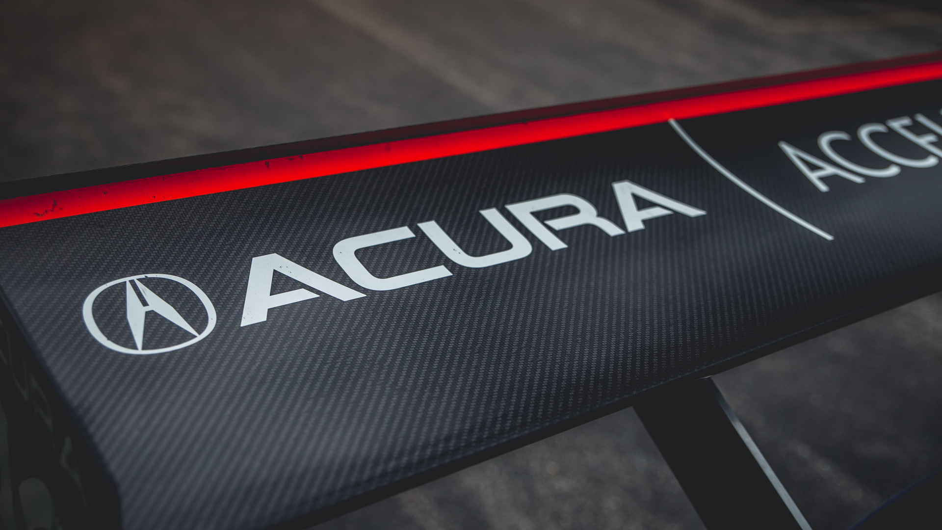 2017 Acura TLX GT race car set for 2017 Pikes Peak International Hill Climb
