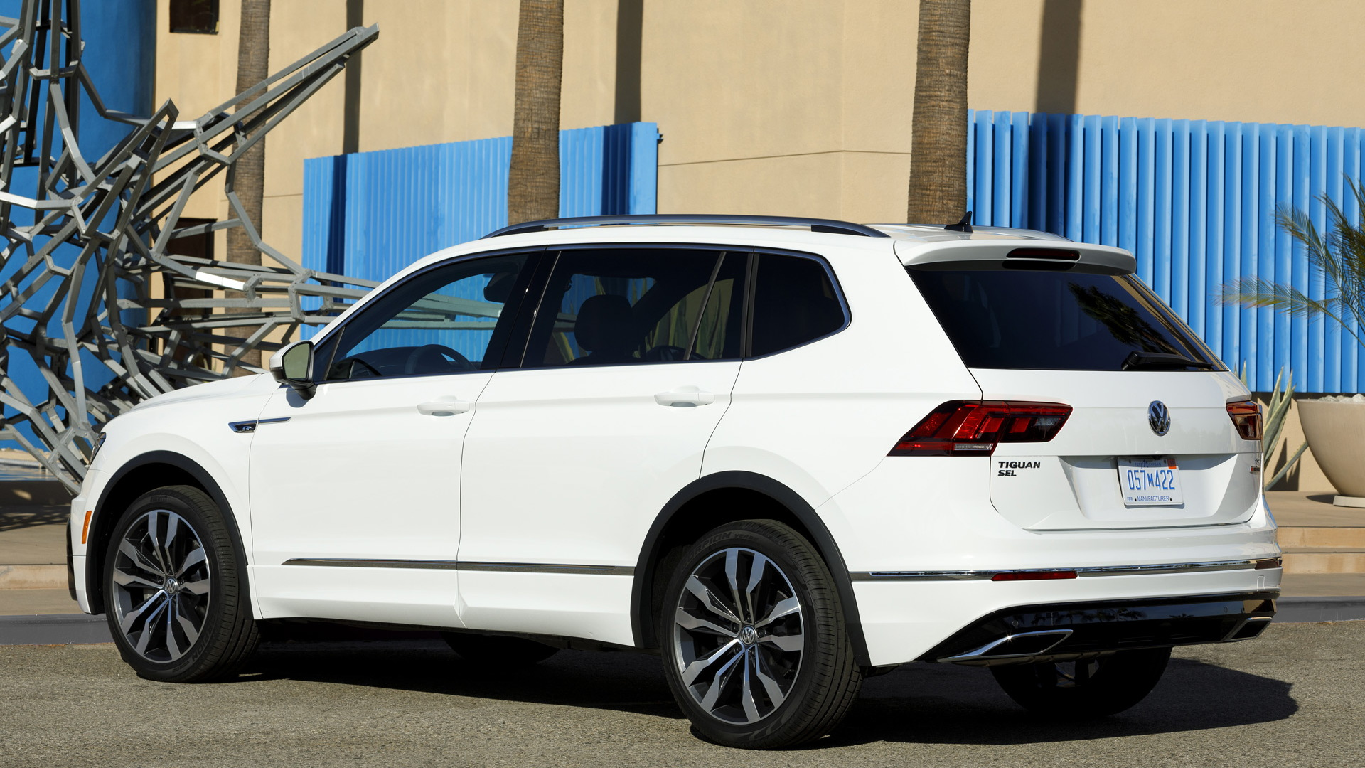 2021 VW Tiguan R-Line – Release Date, Price And Photos >> 2018 Volkswagen Tiguan R Line Adds Style And Spice For A Reasonable