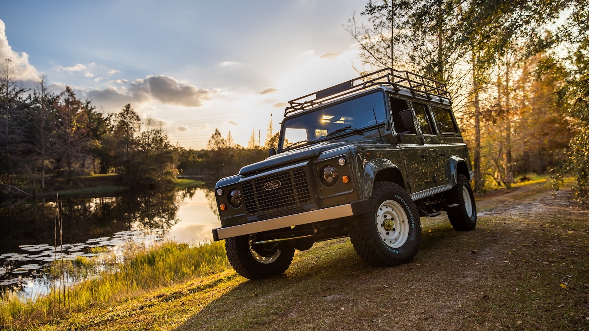 Project Tuki by East Coast Defender
