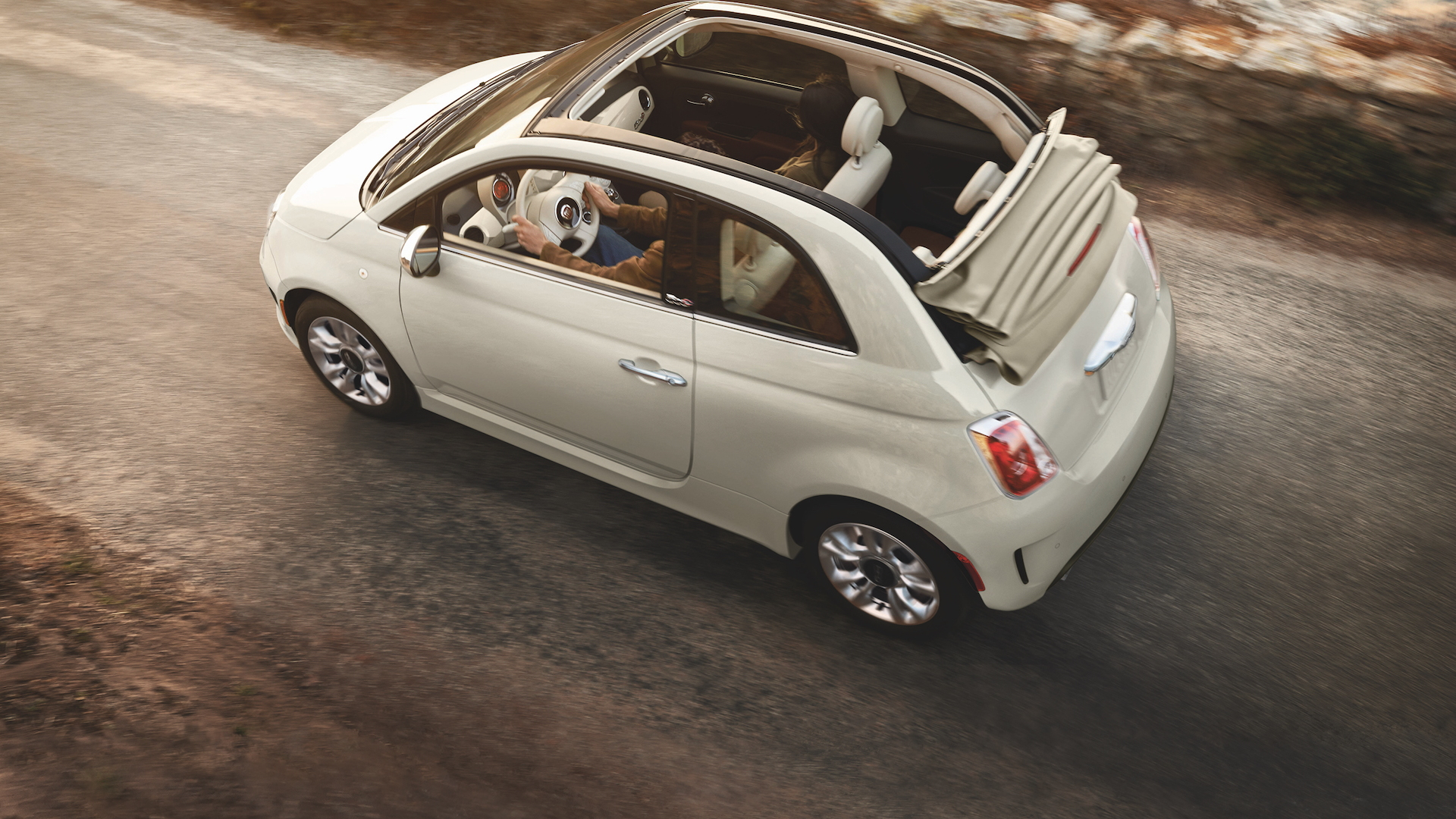 2018 Fiat 500 Goes All Turbo All The Time