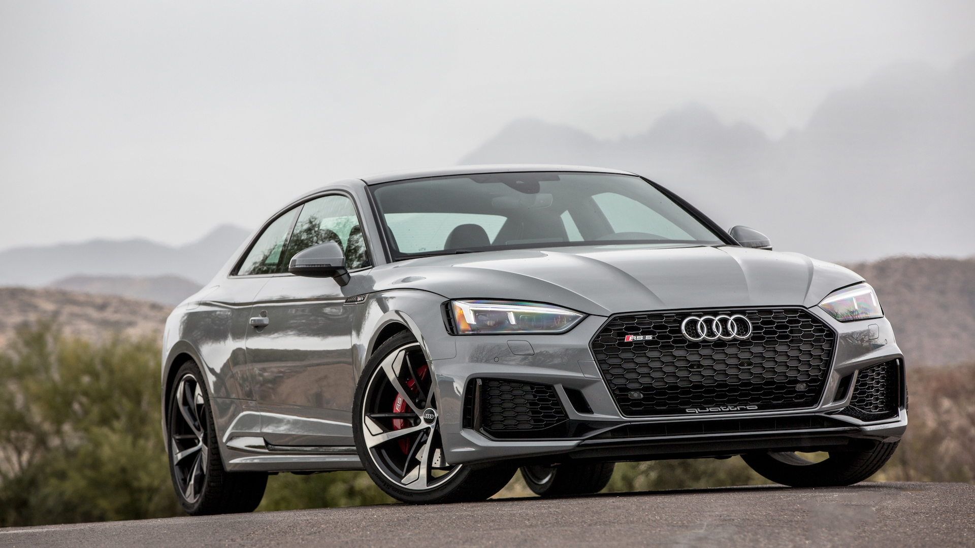 7 Things You Should Know About The 2018 Audi Rs 5