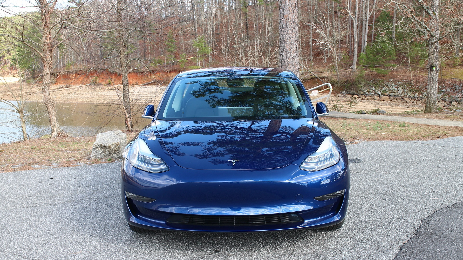 2018 Tesla Model 3 Long Range: first drive review of 310
