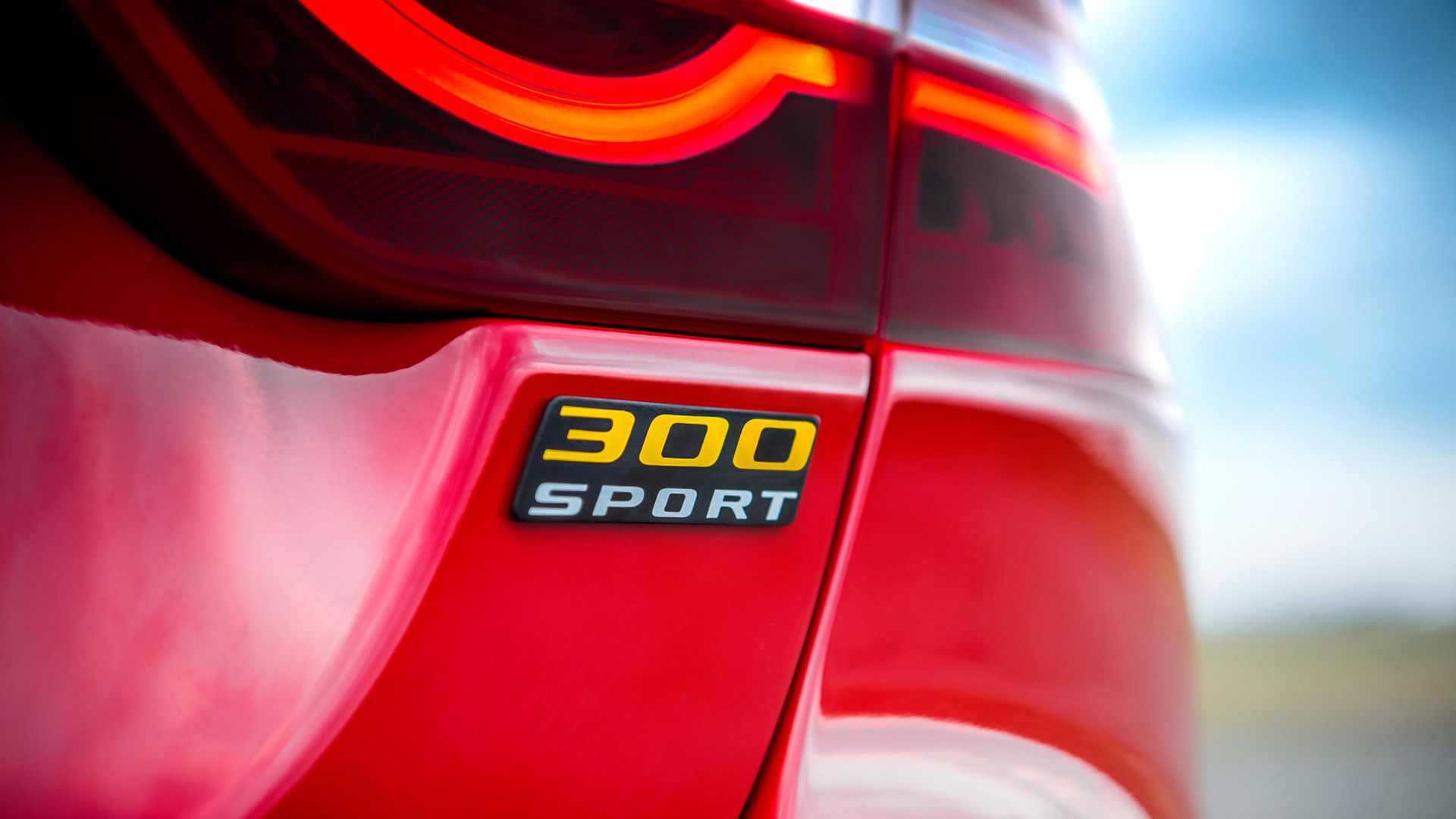 2019 Jaguar XE 300 Sport
