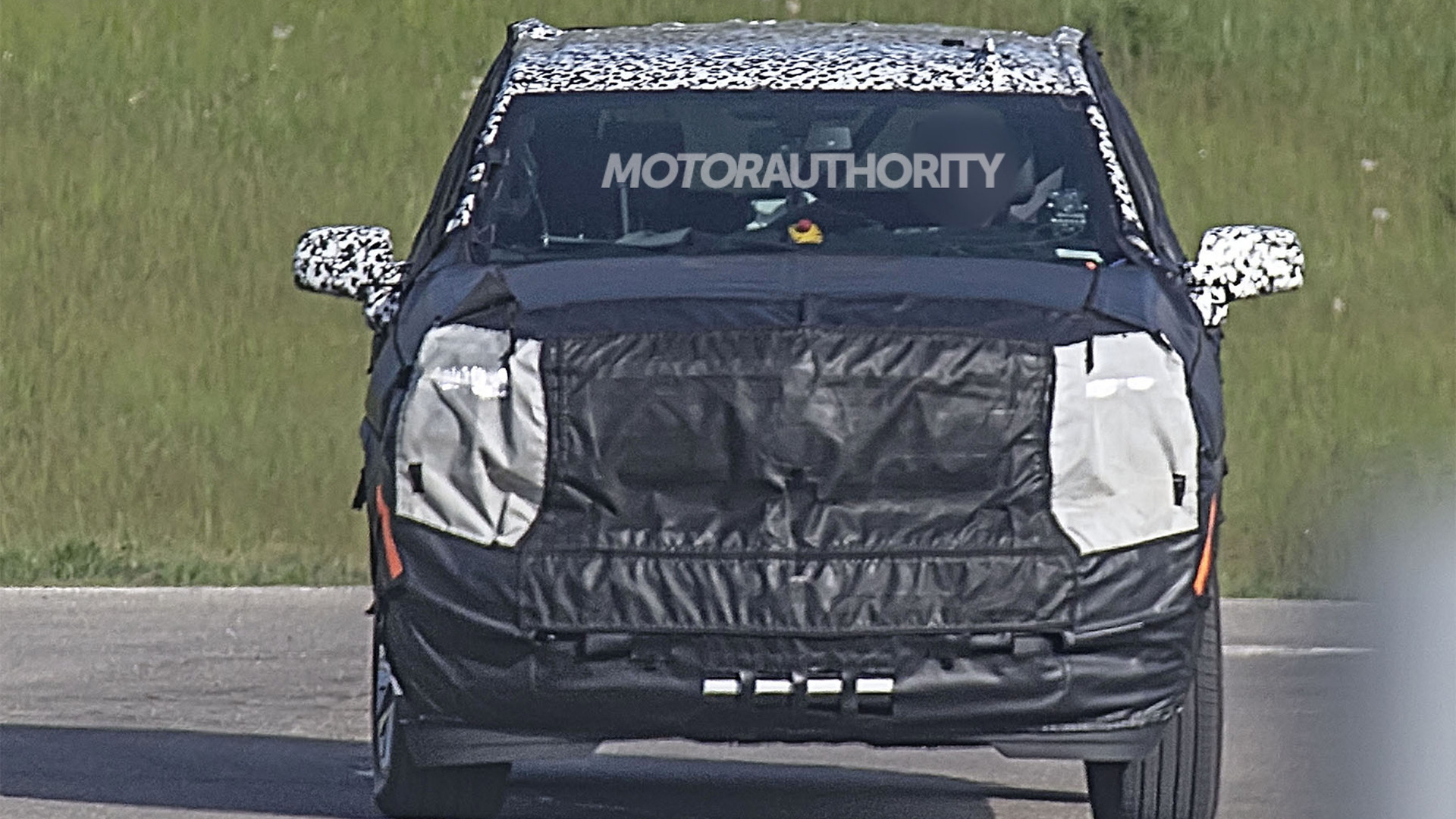 2021 Chevrolet Tahoe And Suburban Could Be Next-gen Models >> 2020 Chevrolet Suburban Spy Shots