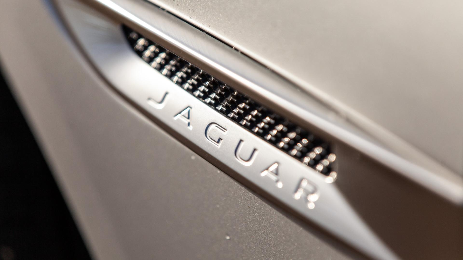 2018 Jaguar XF Sportbrake review update