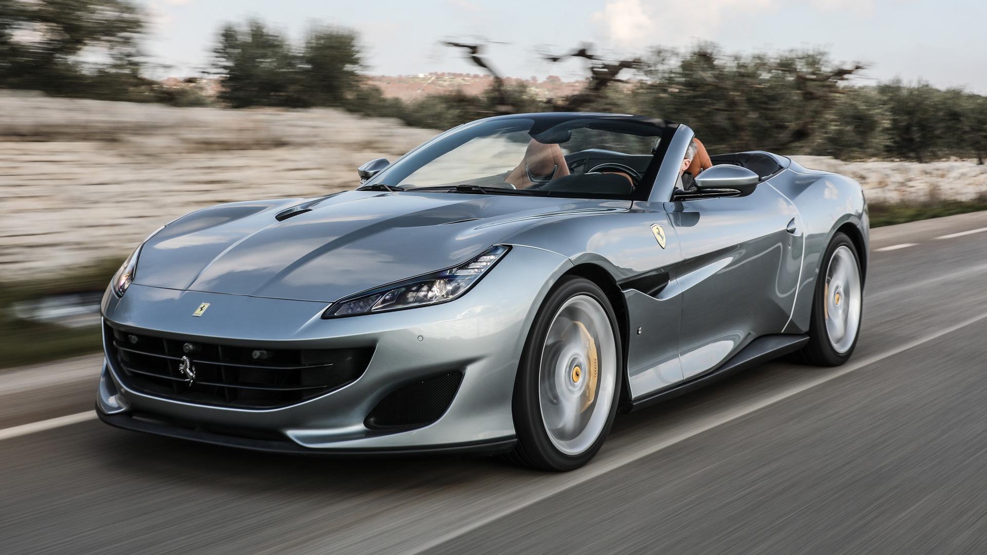 2019 Ferrari Portofino Preview