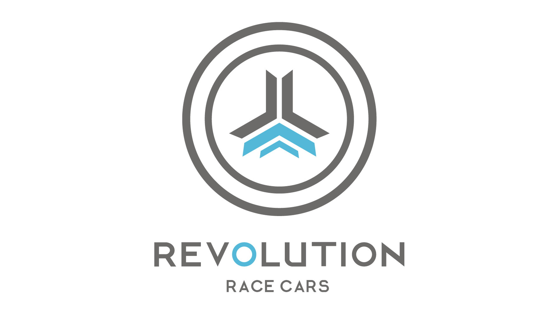 Revolution Race Cars logo
