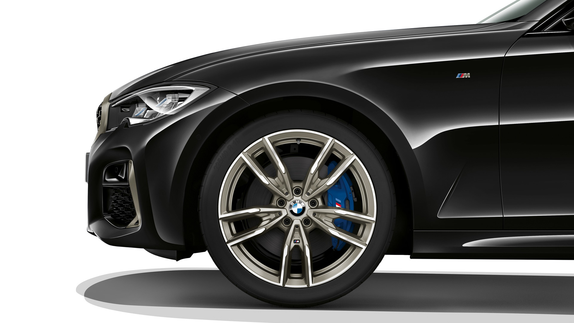 2020 BMW M340i is your 382-horsepower sport sedan sweet spot