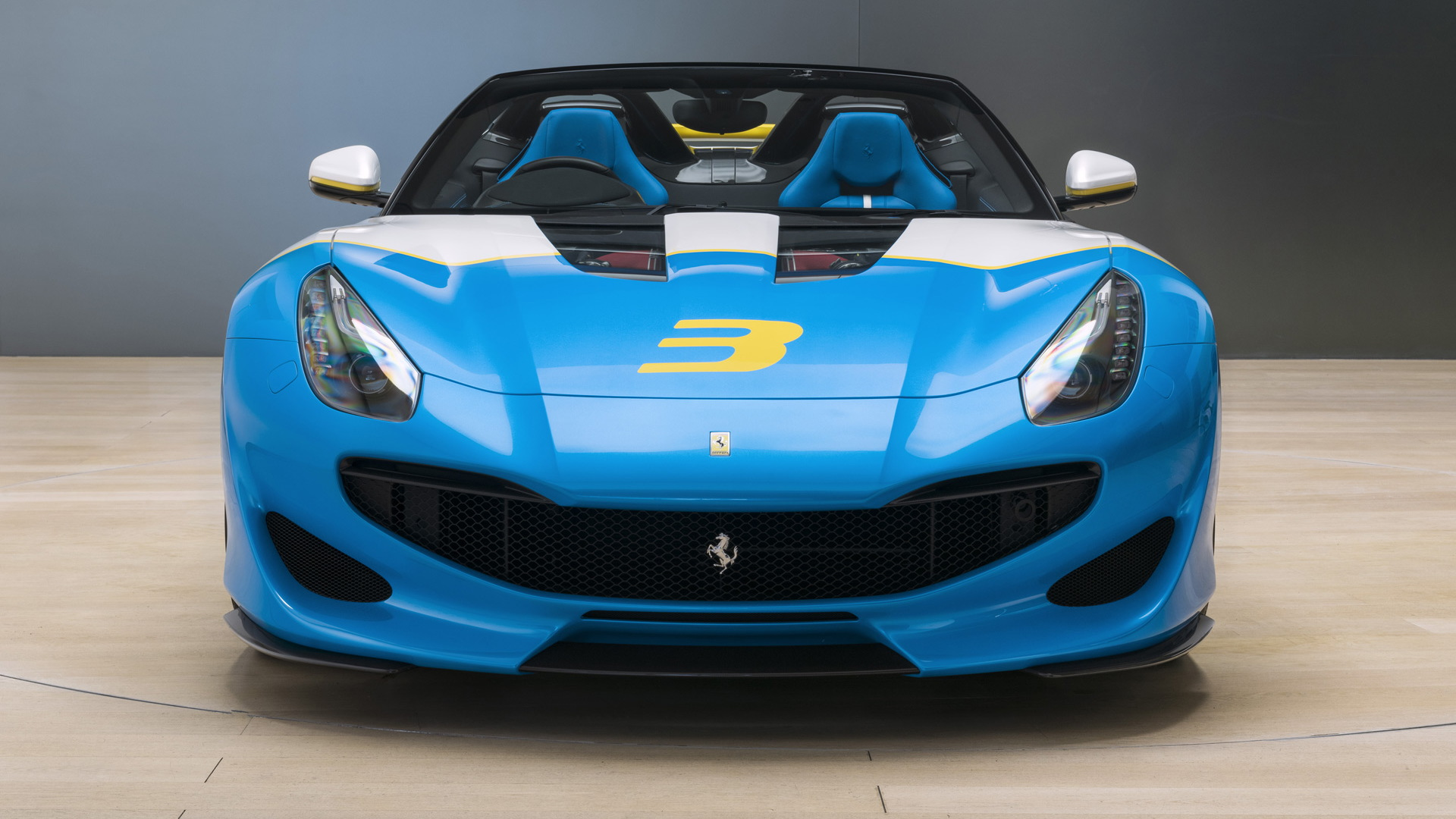 Ferrari F12 Berlinetta News