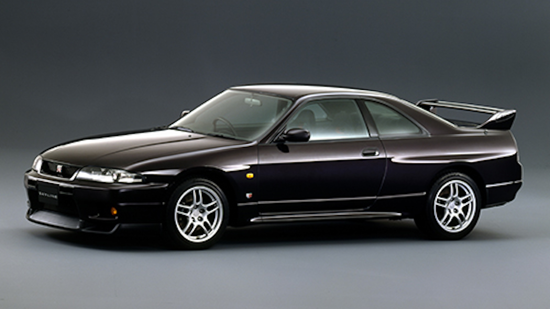 Nissan R33 Skyline GT-R