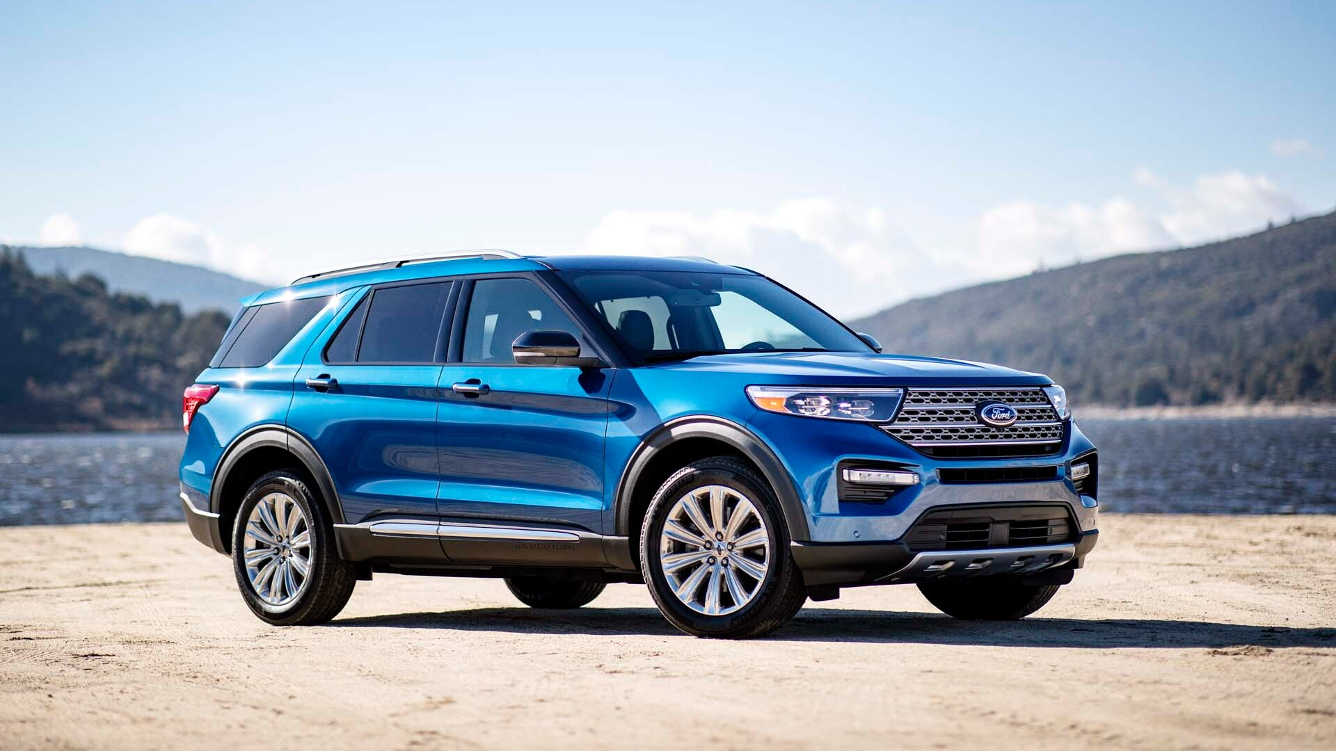 2021 Ford Escape Models And All Prices >> 2020 Ford Explorer Hybrid Will Carry A Price Tag Over 50k