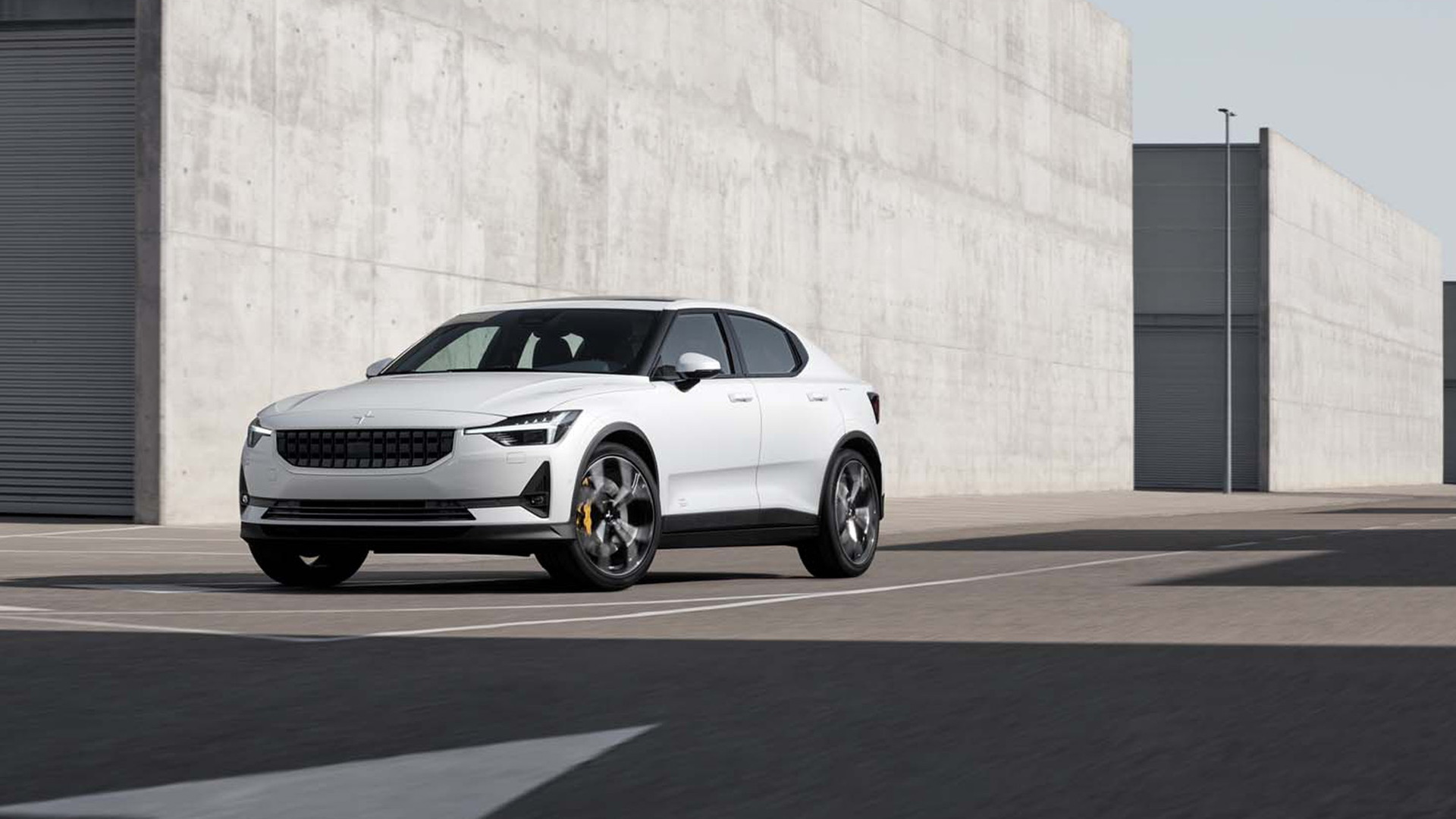 Volvo S Us Polestar Electric Car Plans Are In Flux Over China Tariffs