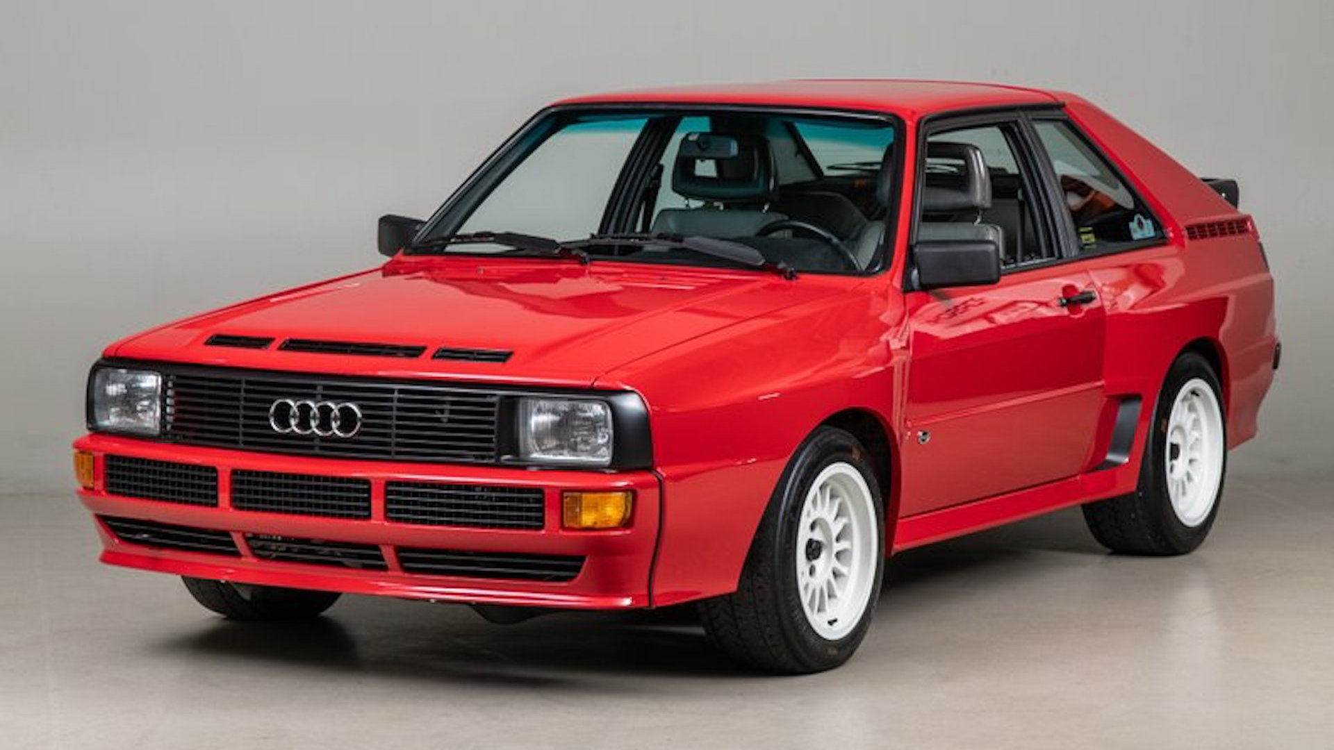 1986 Audi Sport Quattro for sale