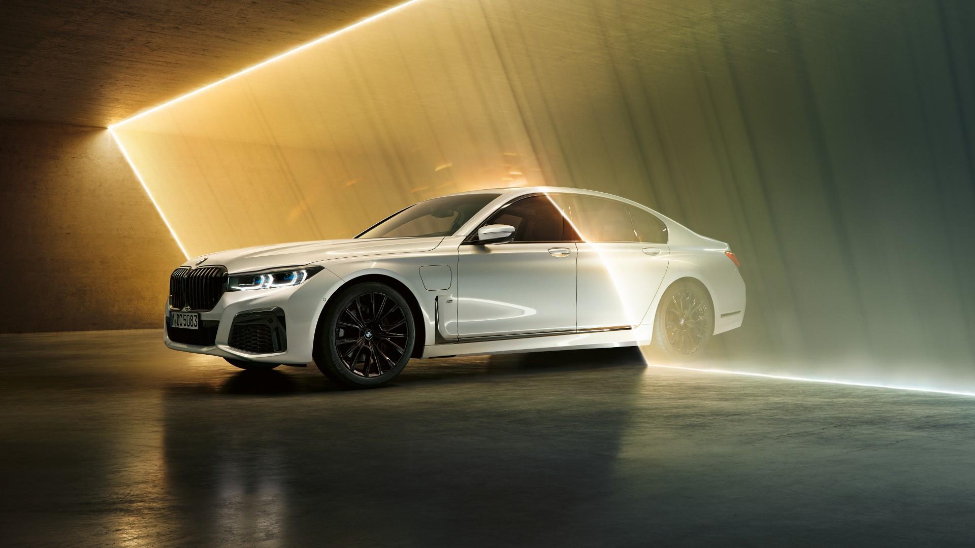 2020 BMW 745e xDrive iPerformance