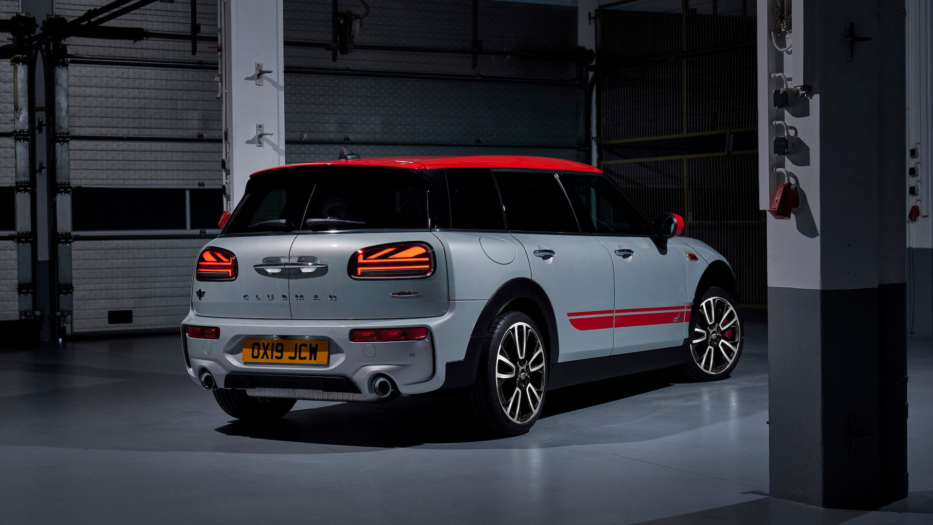 2020 Mini John Cooper Works Clubman And Countryman To Top