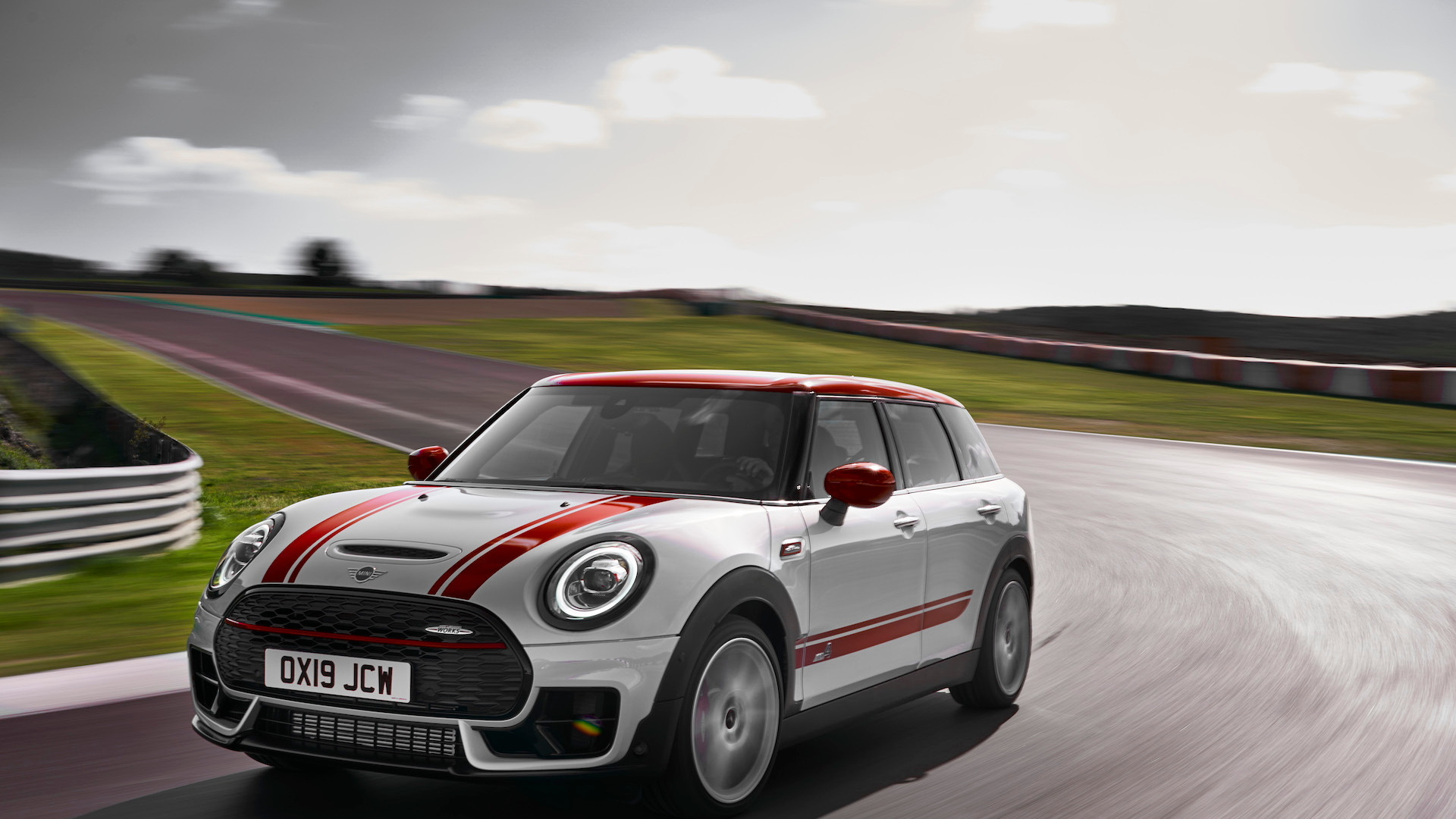 2020 Mini John Cooper Works Clubman And Countryman To Top 300 Horsepower