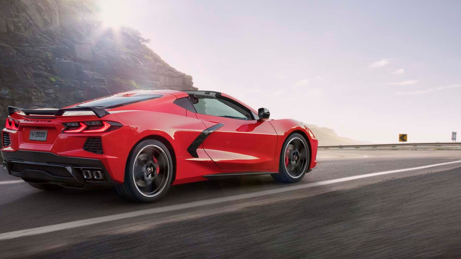 2020 Chevy Corvette Stingray Buyers Can Customize Vin For A Price