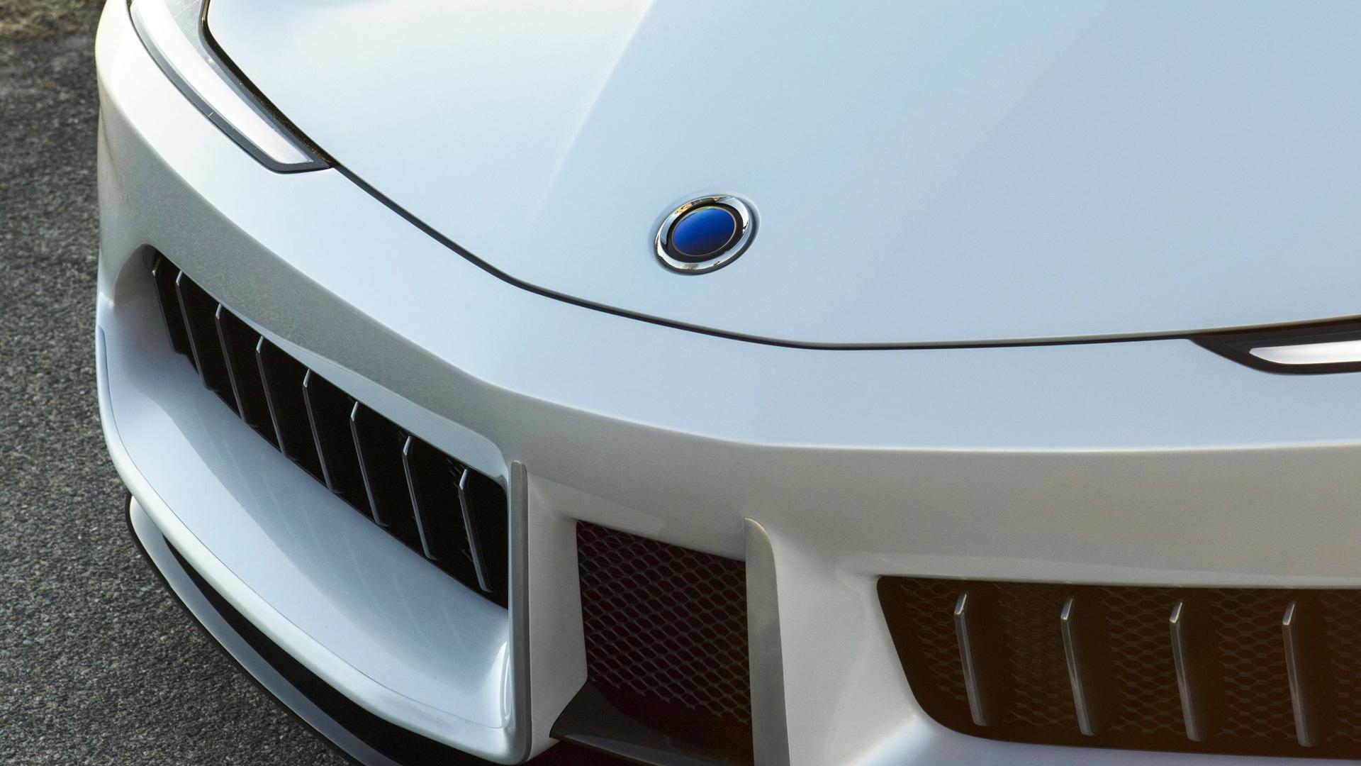 Karma GT by Pininfarina concept