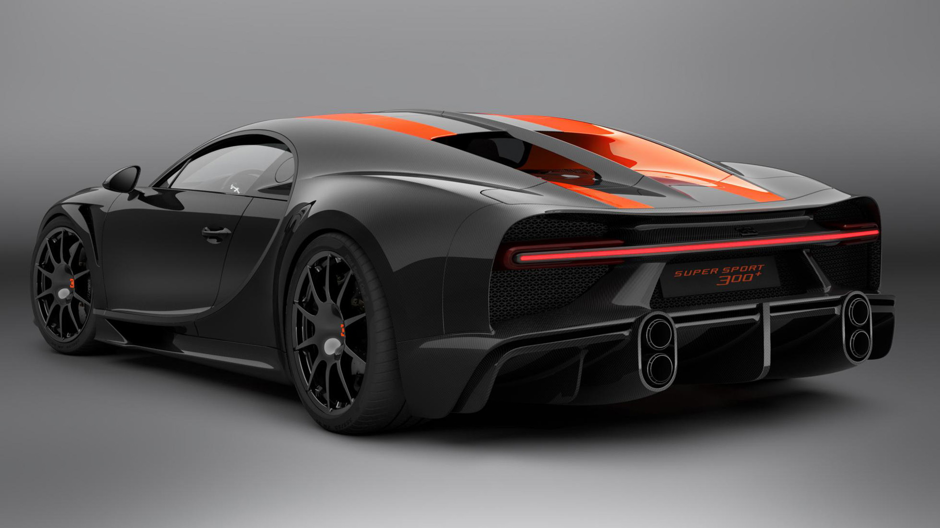 Bugatti Chiron Super Sport 300 Revealed As World S